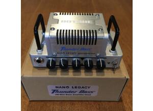 Hotone Audio Thunder Bass