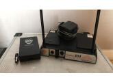 Systeme VHF Nady Wireless 332