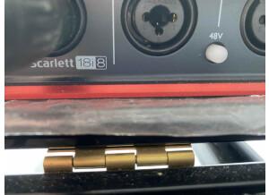 Focusrite Scarlett 18i8
