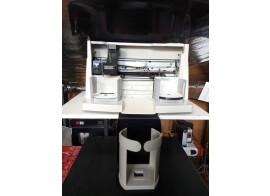 Vends Robot duplicateur CD/DVD Primera Disc Publisher Pro avec 2 ordinateurs