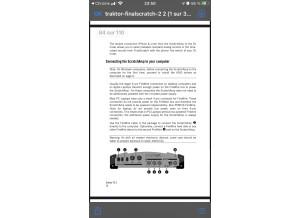 Native Instruments Final Scratch 2 (5226)
