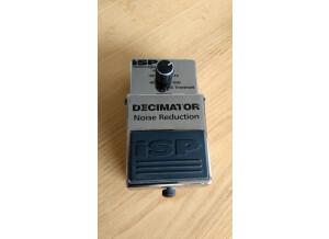 Isp Technologies Decimator (81681)