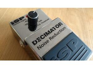 Isp Technologies Decimator (46025)