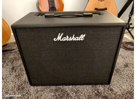 Vends Marshall CODE 50 + Footswitch