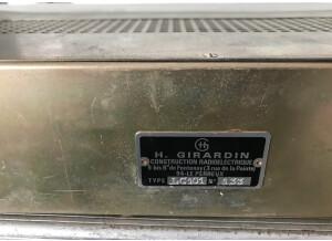Girardin LC 101