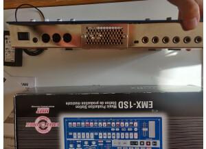 Korg ElecTribe EMX1SD