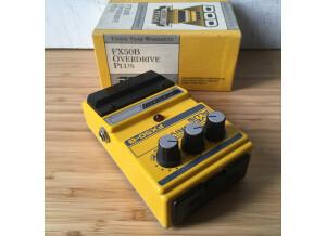 DOD FX50B Overdrive Plus