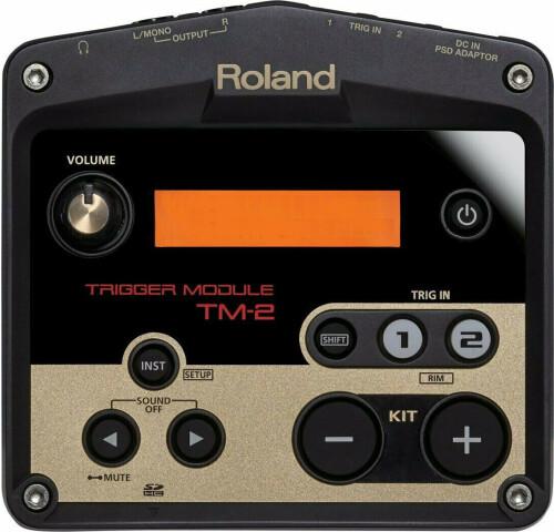 Roland TM-2 Trigger Module (27661)