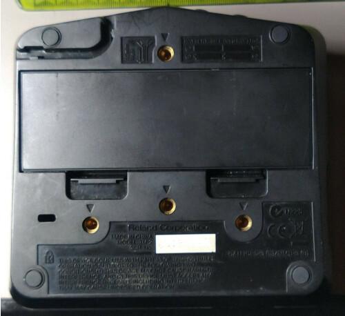 Roland TM-2 Trigger Module (79086)