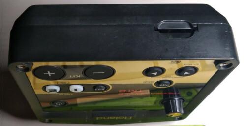 Roland TM-2 Trigger Module (12538)
