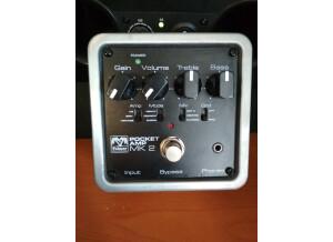 Palmer Pocket Amp mk2 (78596)
