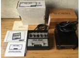 Vends pédale de phaser FINAL PHASE reissue de chez A/DA + transfo Tube Amp Doctor Transformer 230/115V 100VA