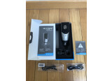 Vends Micro Sennheiser MK 4 Digital