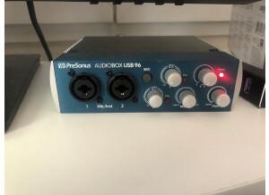 PreSonus AudioBox USB 96 (3234)