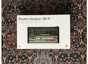 Behringer RD-8