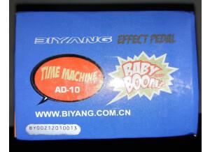 Biyang AD-10 Time Machine