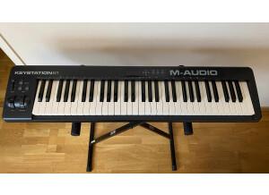 M-Audio Keystation 61 II (15203)