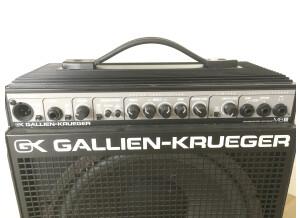 Gallien Krueger MB150S/112