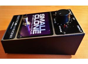Electro-Harmonix Small Clone Mk1