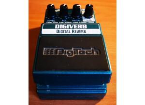 DigiTech Digiverb