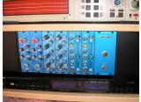 Racks de Mastering et écoutes sur pieds (têtes et sub) pour home studio ou amateur averti