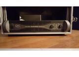 Vends Ampli QSC 1602 + rack