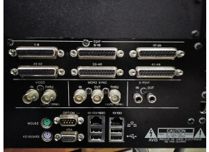Tascam X-48