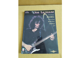 Songbook - Joe Satriani - Best Of