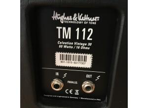 Hughes & Kettner TubeMeister TM112