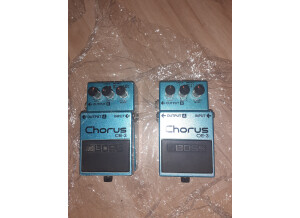 Boss CE-3 Chorus (Japan)
