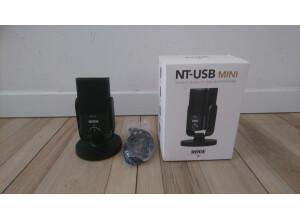 RODE NT-USB Mini (65880)