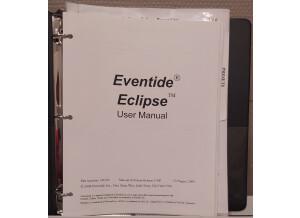 Eventide Eclipse