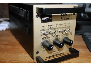 SPL Gain Station A/D (47075)