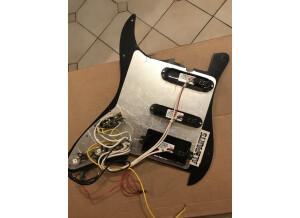 EMG SL20 Steve Lukather
