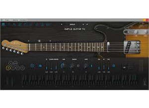 Ample Sound Ample Guitar TC III