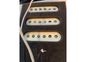 Fender Pure Vintage '65 Stratocaster Pickups