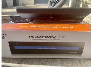 iCon Platform M+ (27796)
