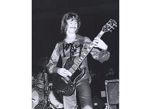 Gibson Kirk Douglas Signature SG