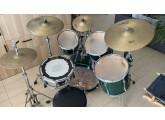 Vends Yamaha Stage Custom / Cymbales Zildjian Avedis Vintage