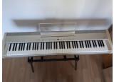Vends KWAI ES4 blanc +  support clavier pliant