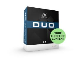 Vends Addictive Keys Duo Bundle - XLN Audio (Modern Upright + Electric Grand)