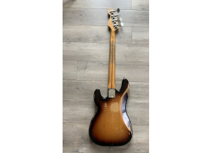 Fender Road Worn '50s Precision Bass