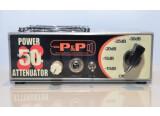Plug & Play Amplification Power Attenuator 50 II