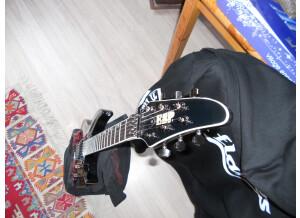 ESP [Horizon Series] Horizon FR-III - See Thru Black