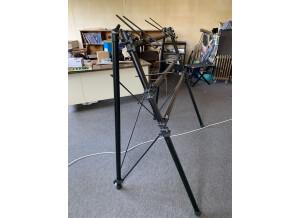 Jaspers Keyboard Stand 3D-120B (57428)