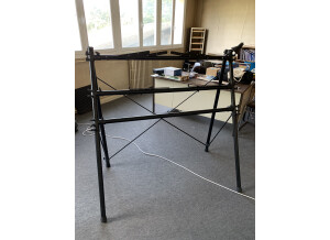 Jaspers Keyboard Stand 3D-120B (78112)