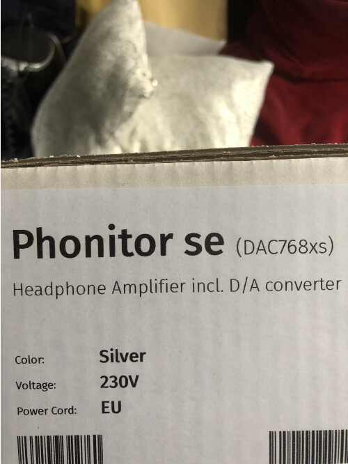 SPL Phonitor e (19564)