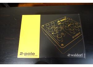 Waldorf 2 Pole