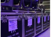 Vends Lyres Etanches AQUA 480 BWS PR Lighting