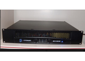 ampli crown xls 602 , 180 euro